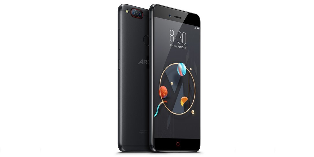 Android Archos Archos Diamond Alpha nubia Nubia Z17 mini
