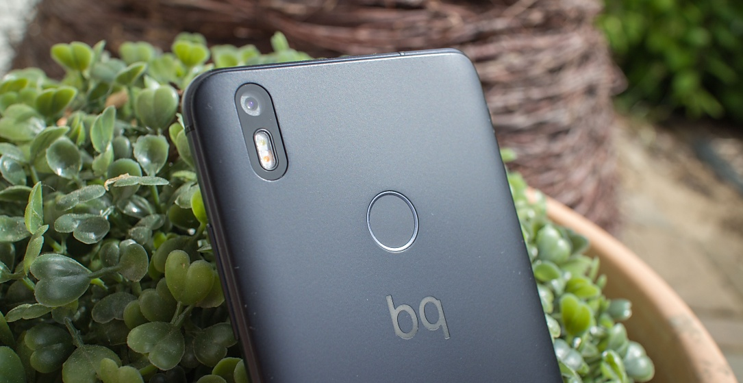 Android bq Update