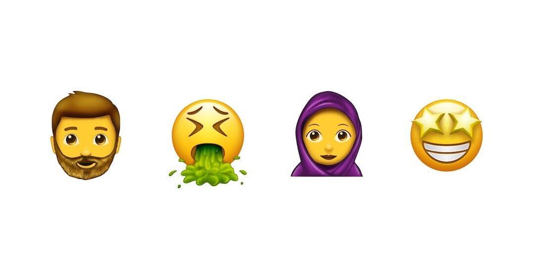 1 Android Apple Emoji Google iOS Unicode Windows