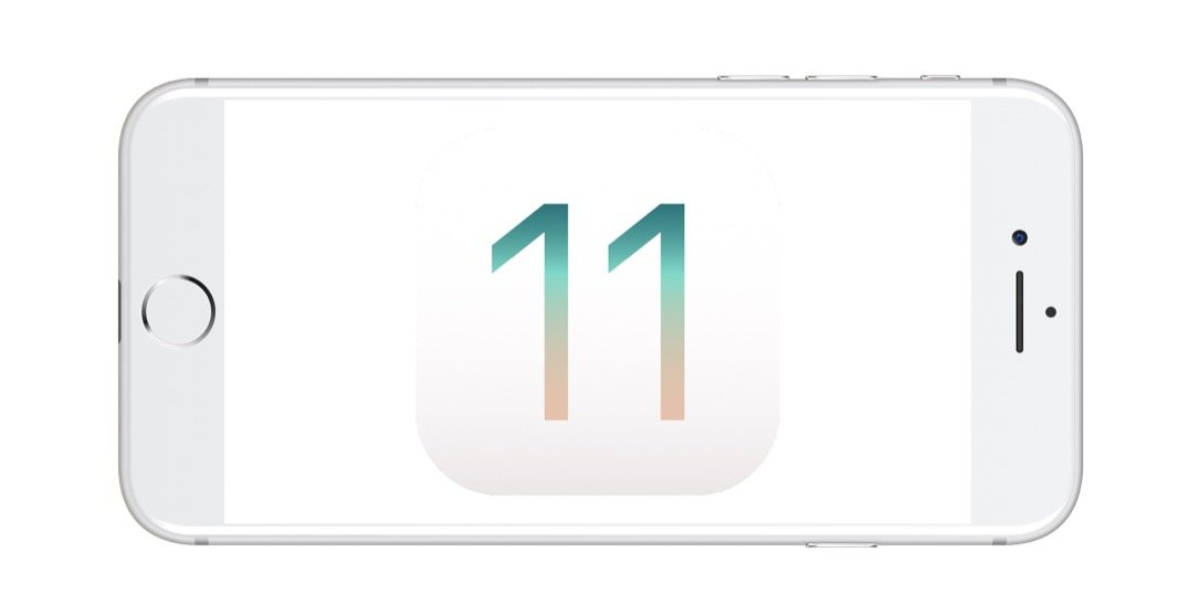 Apple iOS ios 11.1.2