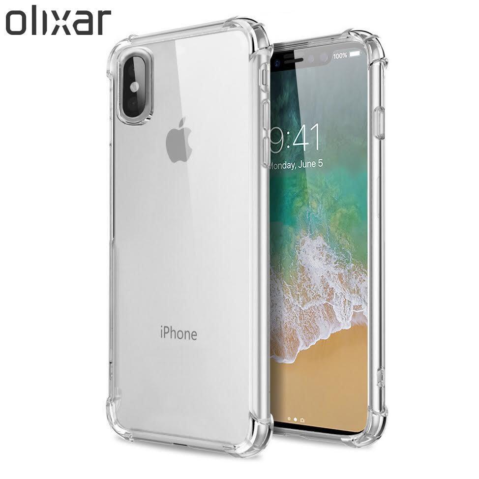Apple case iOS iphone