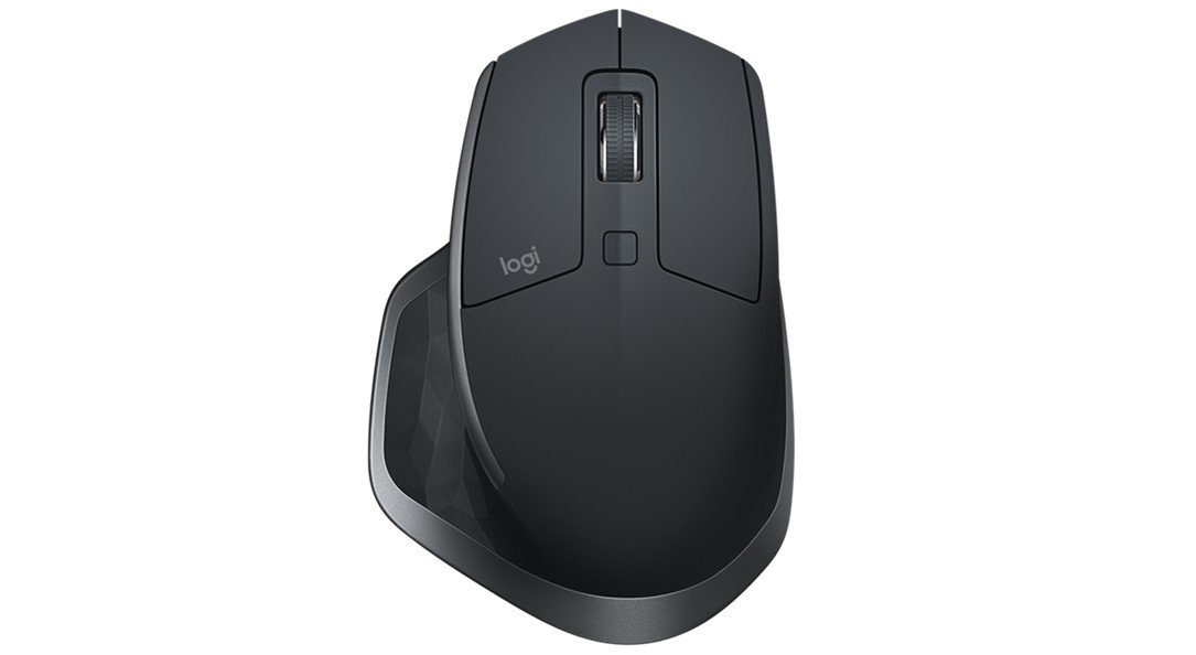 logitech maus MX Anywhere 2S MX Master 2S