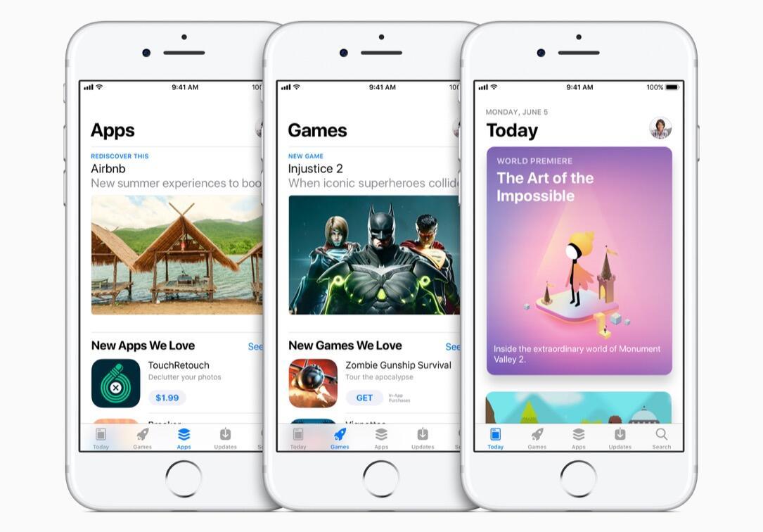 aktion app store Apple iOS iPad iphone wochenende