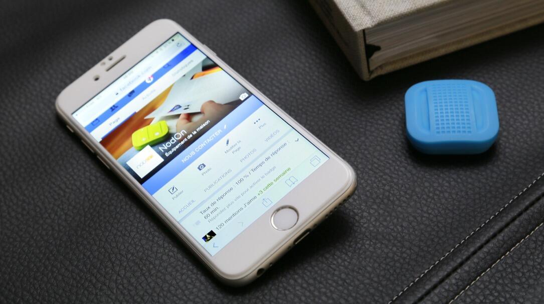 aff Android button gagdet iOS smart home zubehör