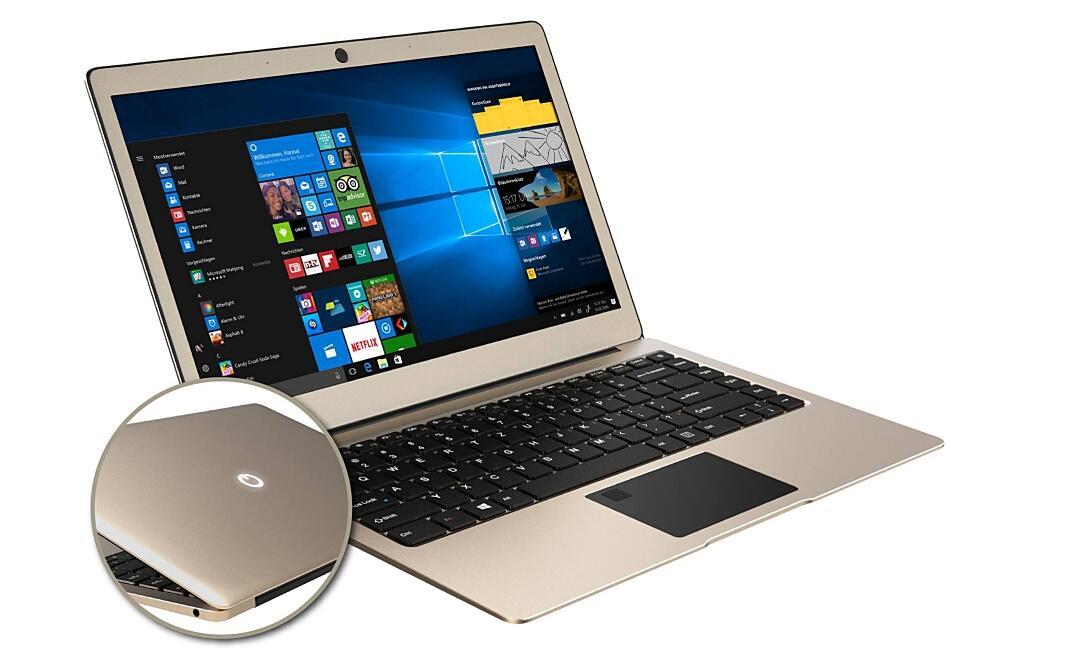 laptop Notebook odys Odys Winbook 13
