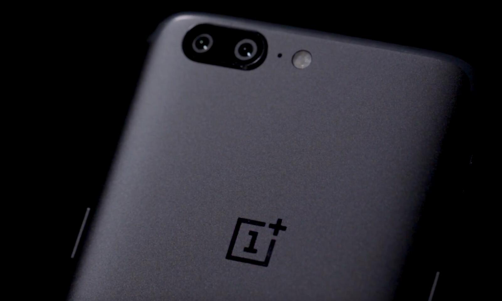 OnePlus 5 offiziell: Worldphone mit Fokus auf Kamera und Performance