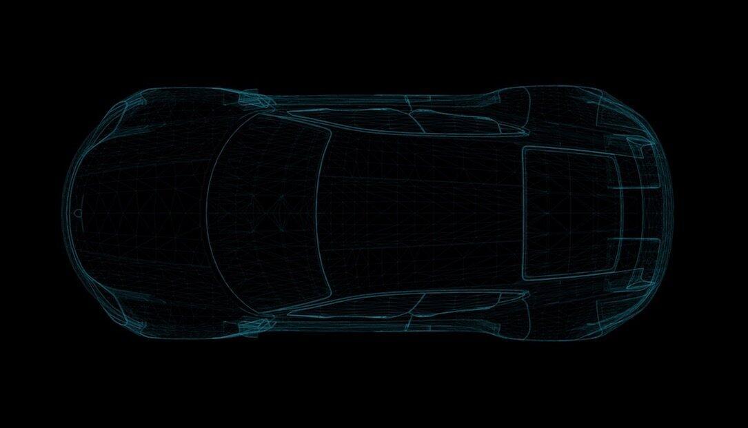 Porsche plant mit Elektroanteil von 50 Prozent