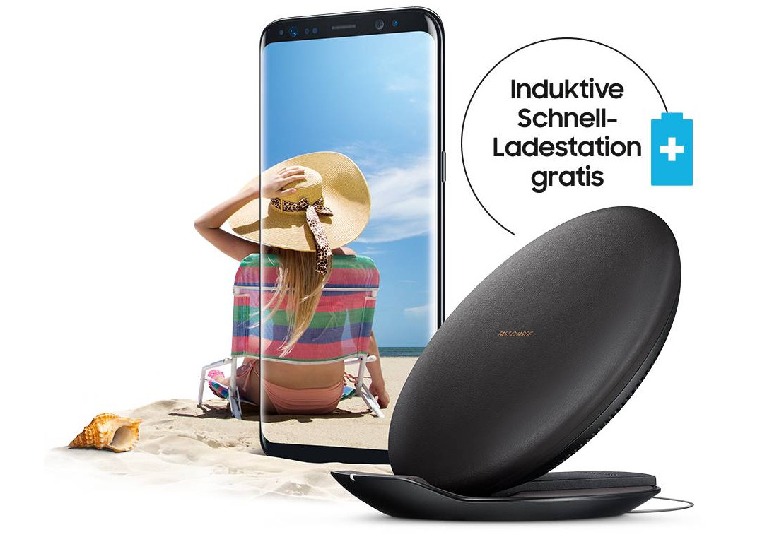 Android deal galaxy s8 Samsung