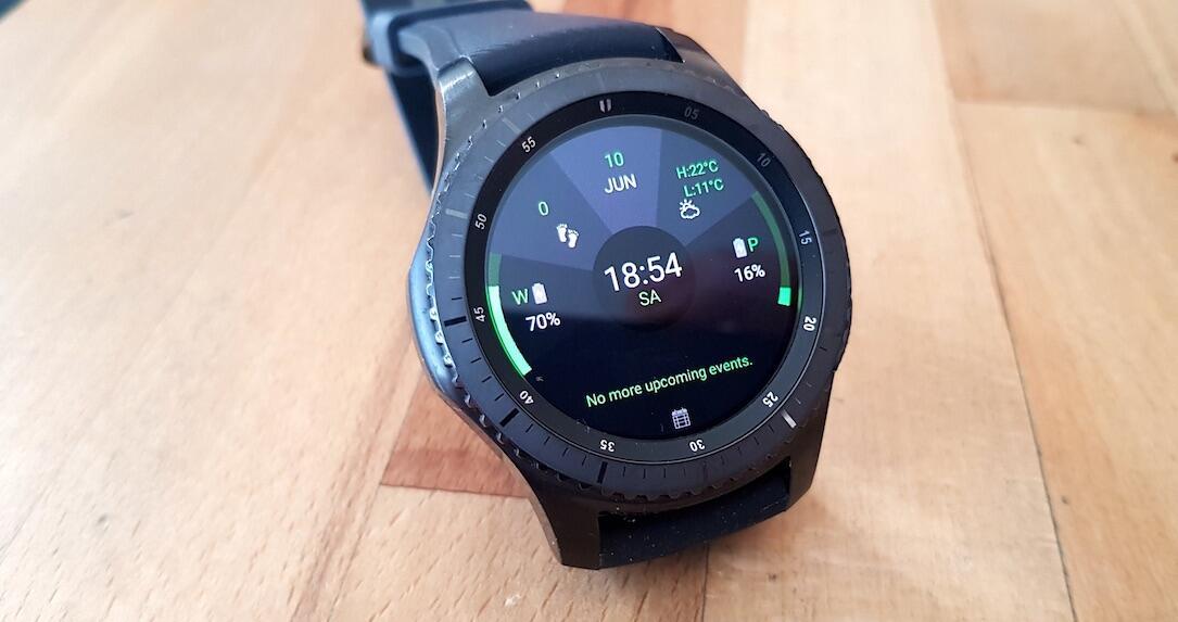 Android anleitung devolo Heimsteuerung Samsung tizen
