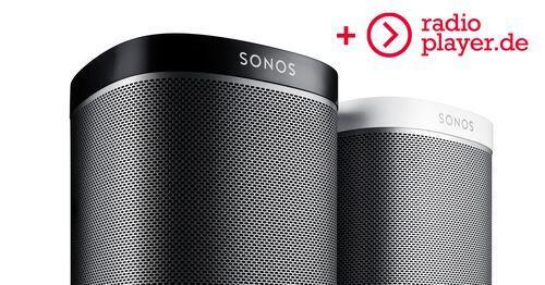 Android Audio iOS Netzwerkspeaker Sonos Update