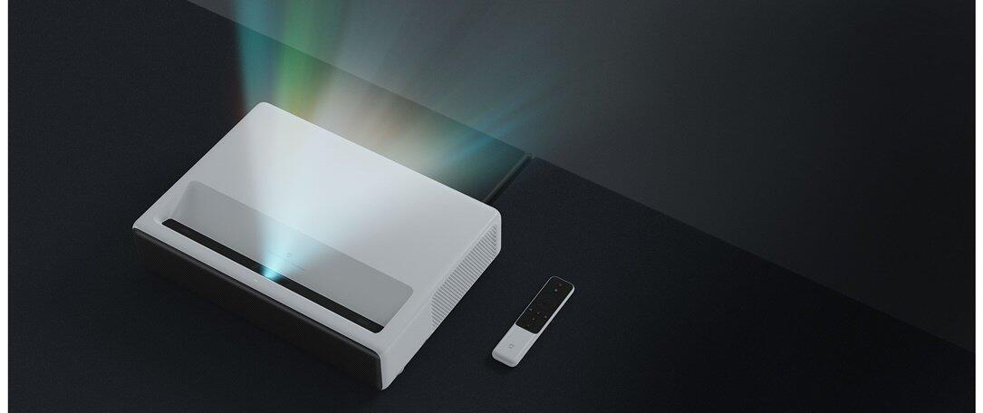 Xiaomi Mi Laser Projector Offiziell Vorgestellt