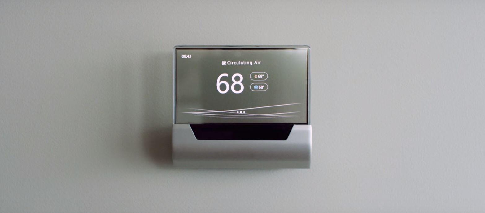 cortana glas microsoft smart home
