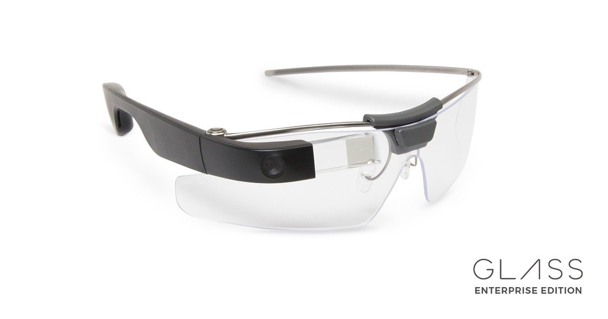 Android brille Glass Google smart home Wearable