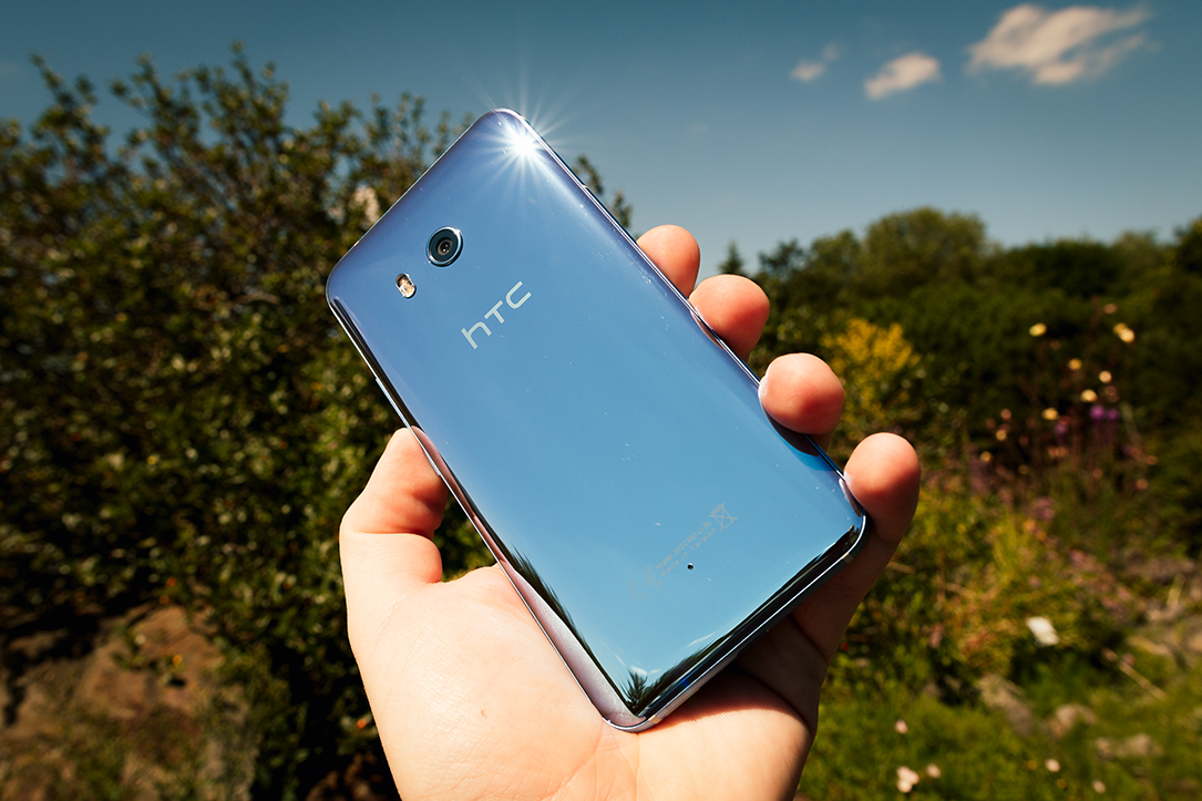 Android Bluetooth bluetooth 5 HTC u11 Update