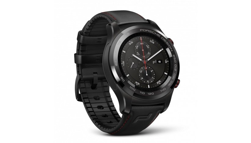 Android Android Wear Huawei huawei watch Huawei Watch Porsche Edition porsche edition