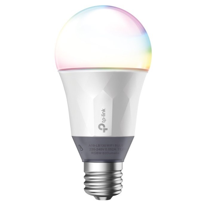 aff kasa smart home tp-link