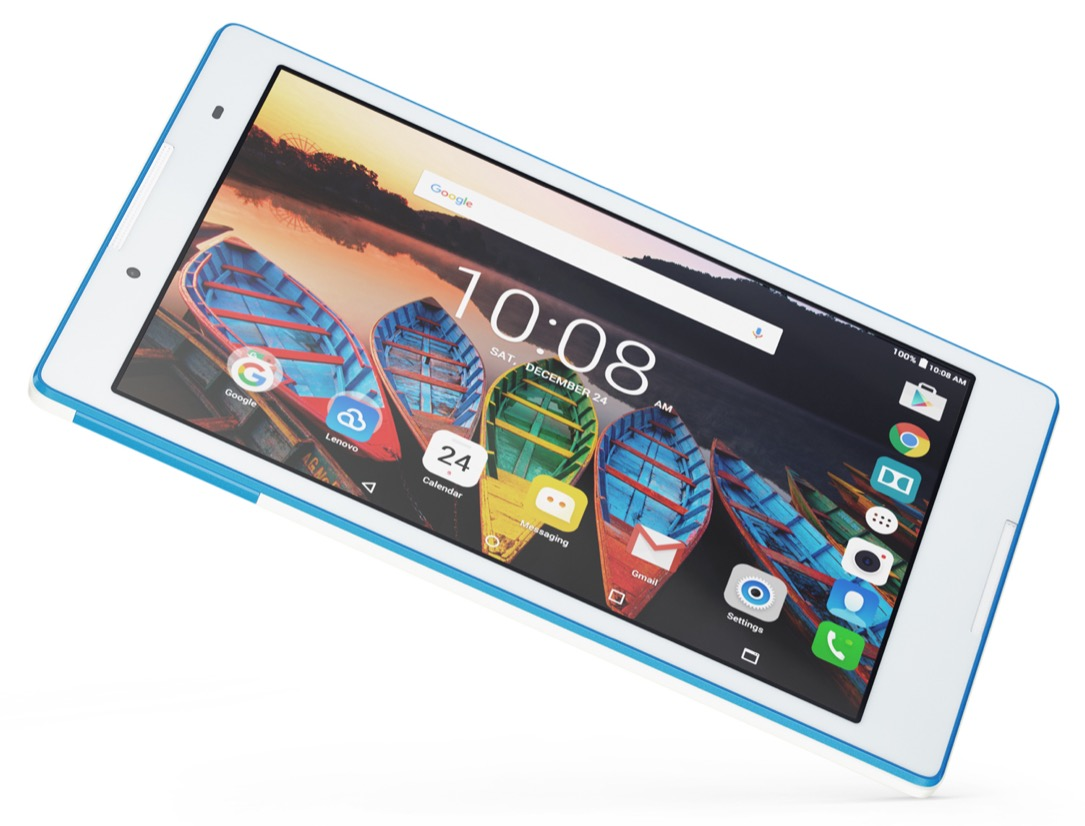 Android deal lenovo tab