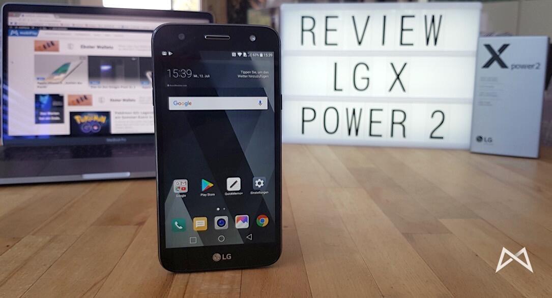 1 4500 mAH aff akku Android LG power test Testbericht