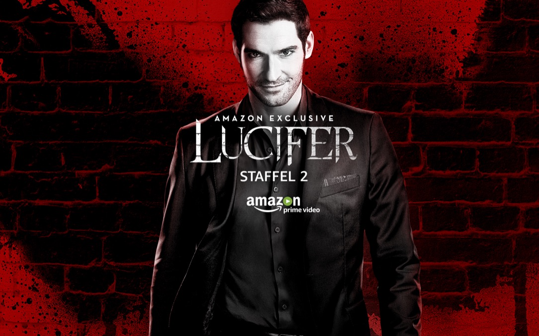 amazon amazon video Android Apple Lucifer streaming TV vod