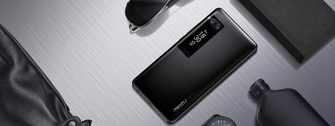 Android Display meizu Meizu PRO 7 Meizu Pro 7 Plus rückseite