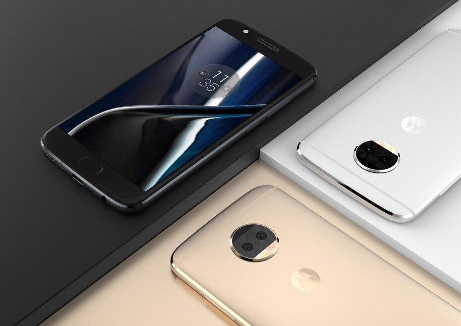 Android europa g5s moto Motorola plus preis x4