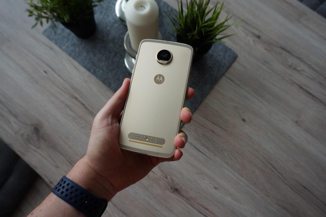 Android Apple iOS Motorola Samsung werbung