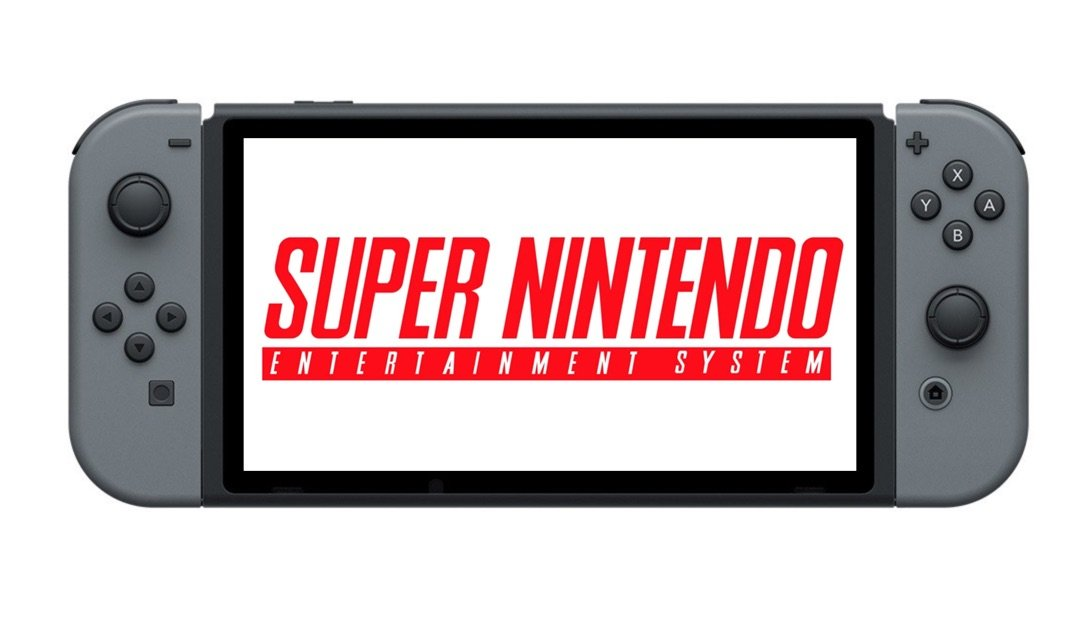 1 download kommentar konsole Nintendo Retro Spiele Switch virtuell