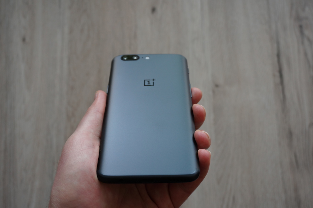 2017 Android oneplus zahlen
