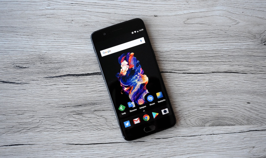 aff Android oneplus oneplus 5 Student