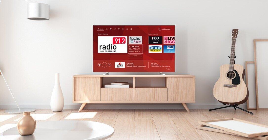 aff app Radio TV