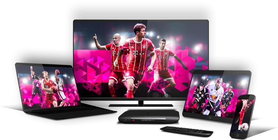 aff amazon app Fire TV Sport Stick streaming Telekom