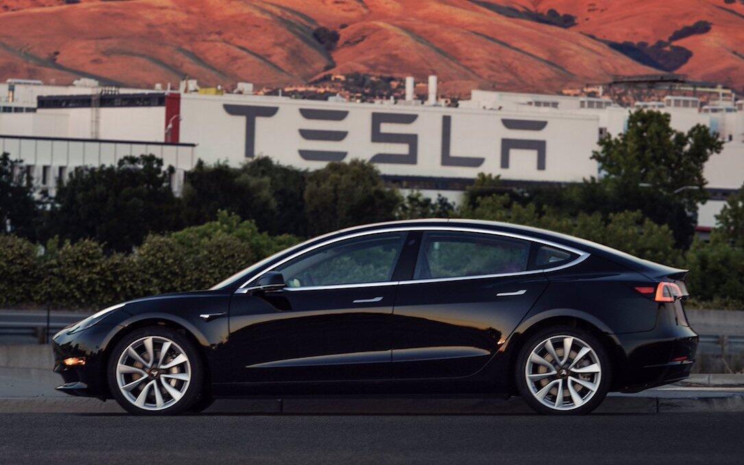 Tesla: 110 Prozent Wachstum bei den ausgelieferten Modellen