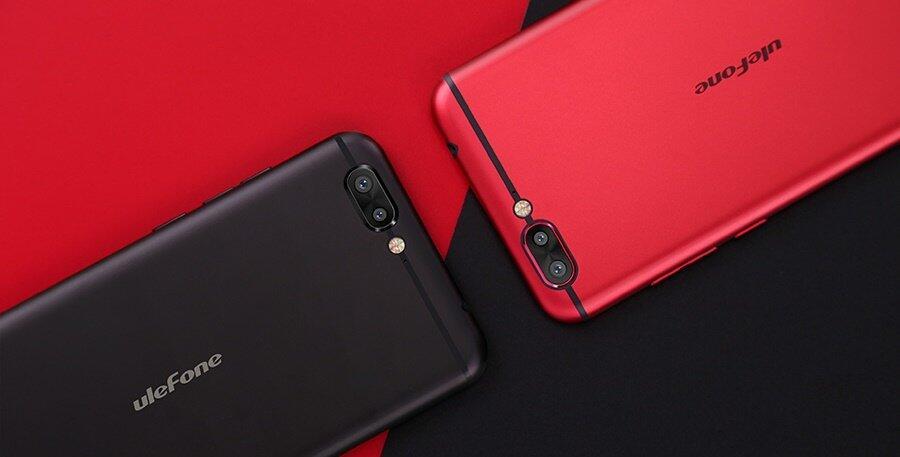 Android Ulefone Ulefone T1