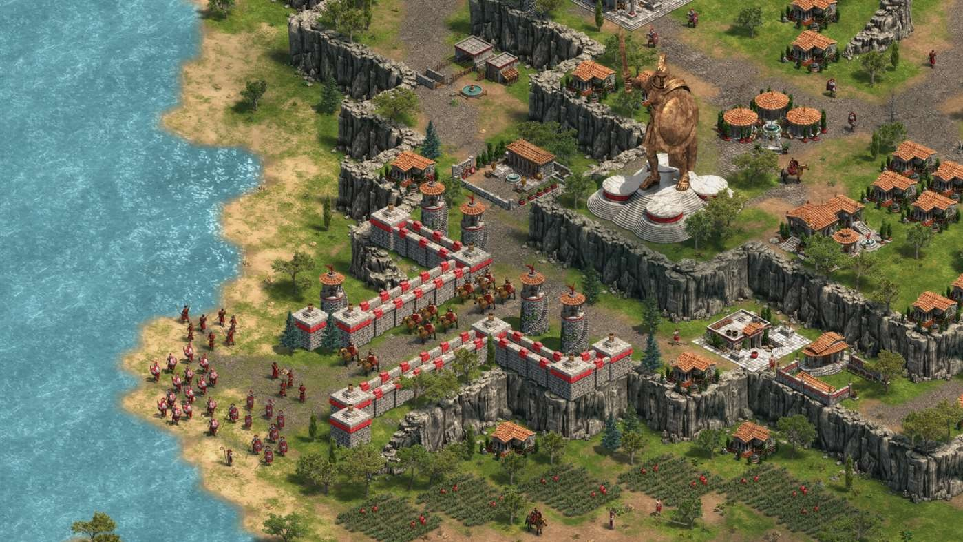 Age of Empires: Definitve Edition