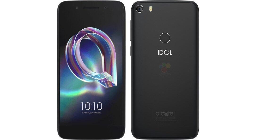 Alcatel Alcatel Idol 5 Android IFA2017