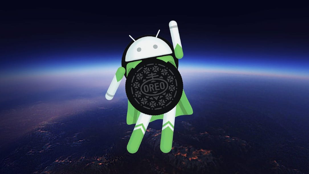 Android Firmware Google ota Update