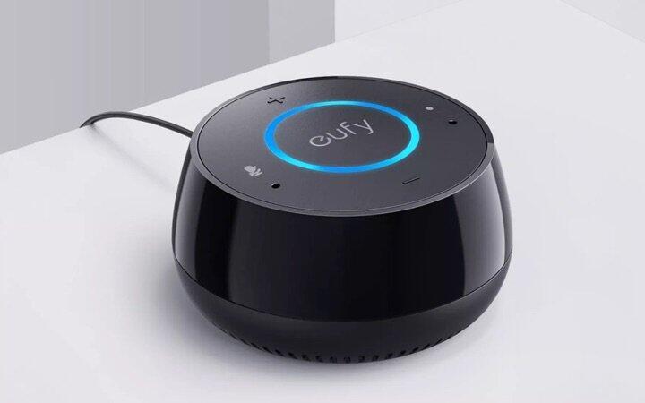 Eufy Genie: Anker bringt günstigen Amazon-Echo-Klon