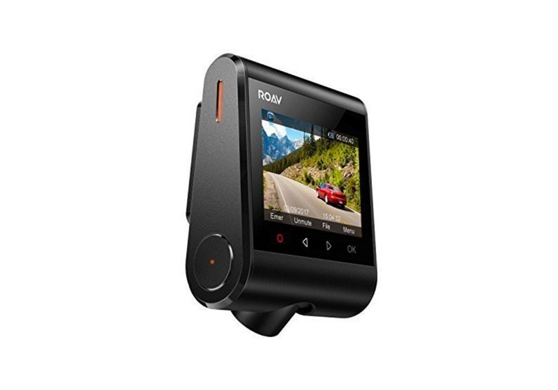Android Anker auto dahscam iOS roav