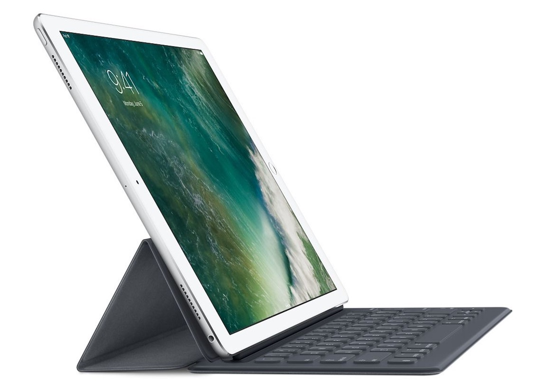 Apple iOS iPad microsoft Tastatur touch cover