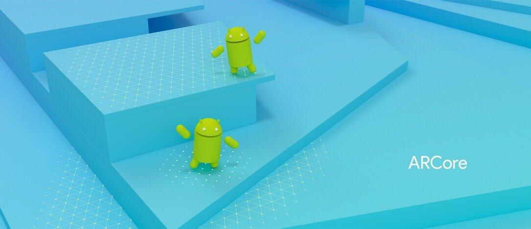 Android arcore Devs & Geeks Google