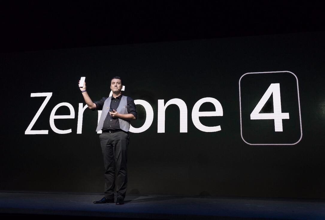 Android Asus ZenFone ZenFone 4