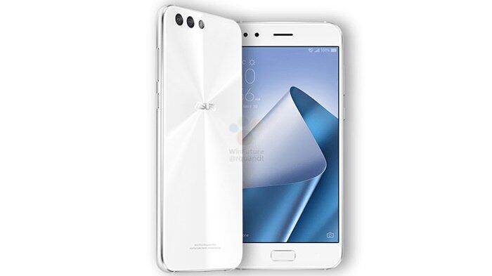 aff Android Asus Leak ZenFone 4