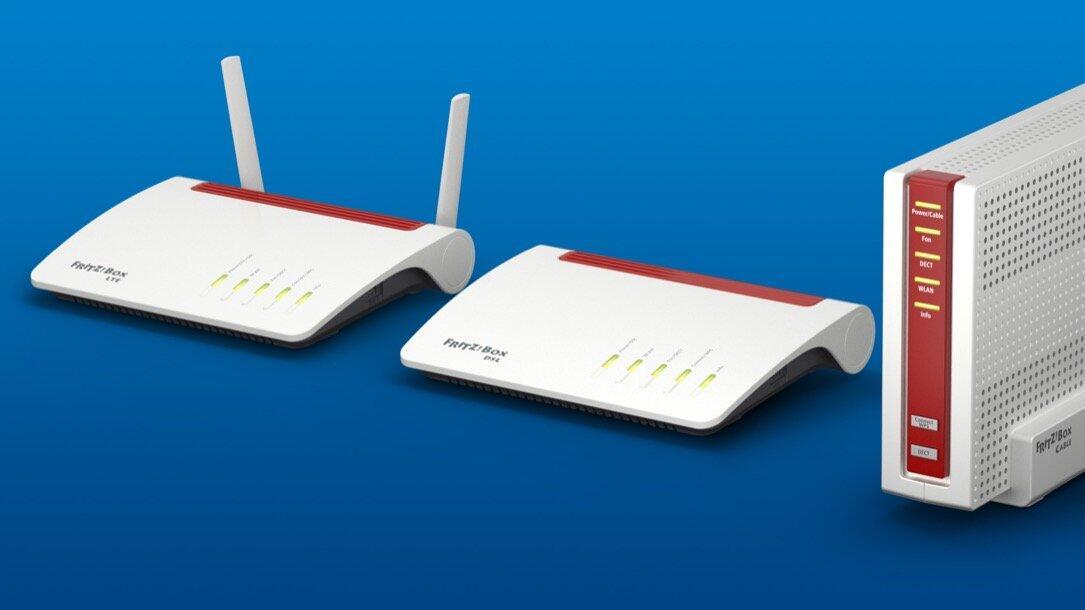 AVM-Router: Fritz!Box 6890 unterstützt auch LTE-Verbindungen