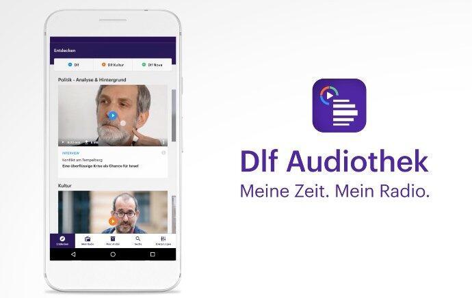 anroid app Apple iOS Radio streaming