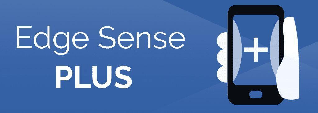 Android edge HTC Sense u11