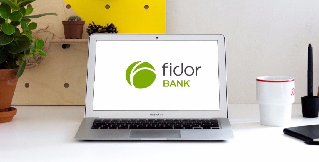aff bank cash fidor fintech geld Update