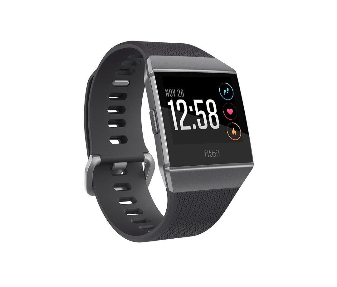 1 aff Android Apple deutschland fitbit Google ionic iOS iphone microsoft preis smartwatch Windows