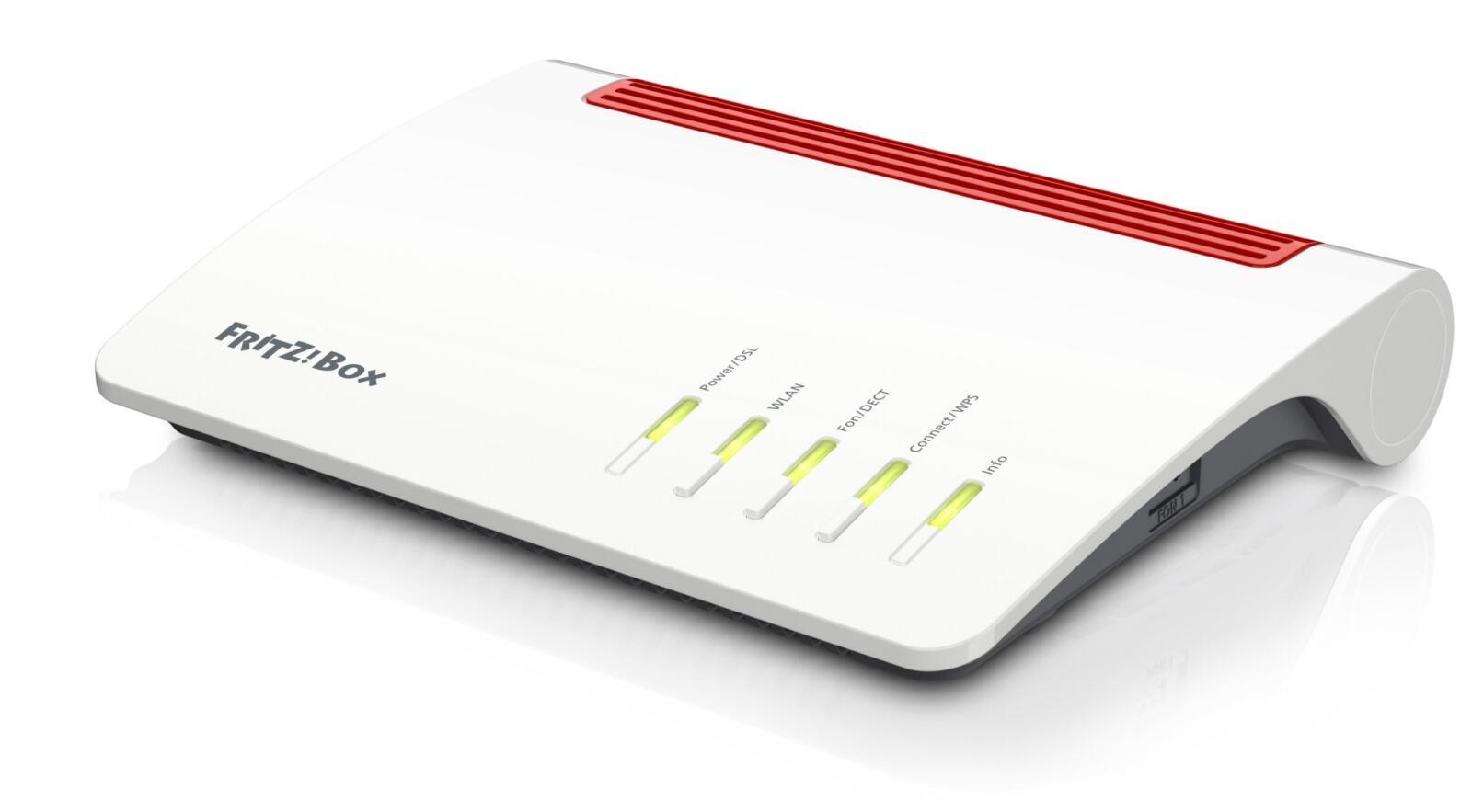 6890 avm fritzbox hybrid IFA2017 LTE vdsl