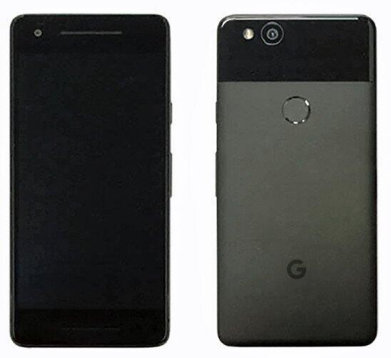 1 Android Google pixel pixel 2