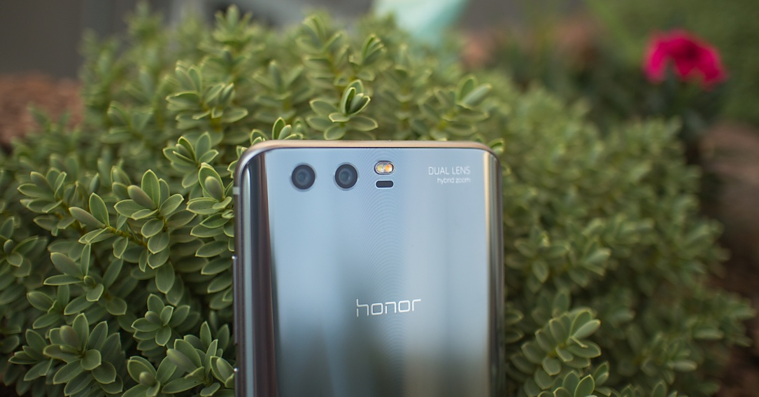 Android Honor Huawei v10
